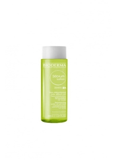 Bioderma  Sebium Lotion 200ml Renksiz